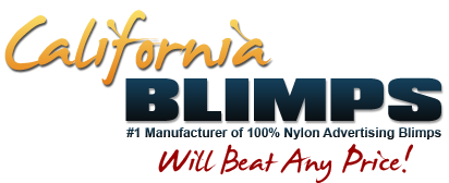 California Blimps Logo